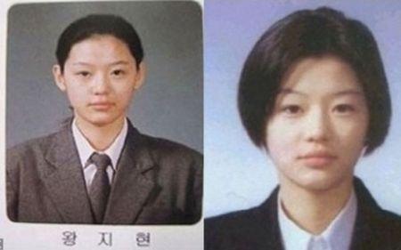 """11 dieu co the ban chua biet ve """"co nang ngo ngao"""" Jun Ji Hyun - Anh 5"""