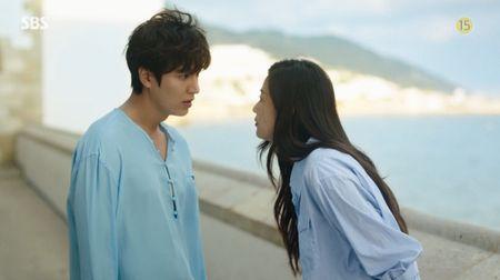 """11 dieu co the ban chua biet ve """"co nang ngo ngao"""" Jun Ji Hyun - Anh 6"""