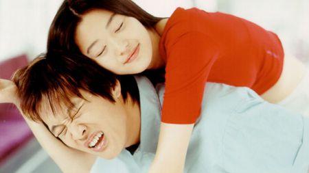 """11 dieu co the ban chua biet ve """"co nang ngo ngao"""" Jun Ji Hyun - Anh 7"""