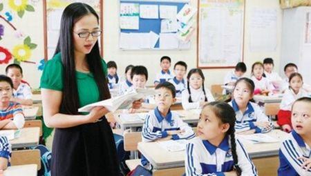 Tap trung vao Tieng Anh la muc tieu De an Ngoai ngu 2020 - Anh 2