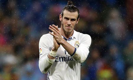 Luong moi cua Bale bo xa Ronaldo - Anh 1