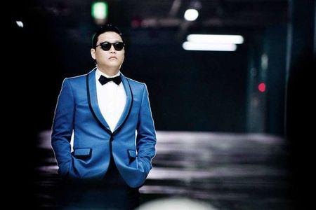 "Ca khuc ""Gentleman"" cua Psy hon 1 ti luot xem - Anh 1"