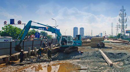 CII du tinh thoai mot phan von gop, 'day' CII E&C len san - Anh 1