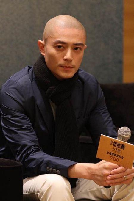 Kien Hoa bi che 'khong dang mat dan ong' giua tin don bua vay - Anh 1