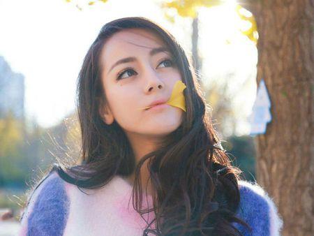 Nhan sac dep ngan ngo cua my nhan Tan Cuong 'hot' nhat lang giai tri Hoa ngu - Anh 5