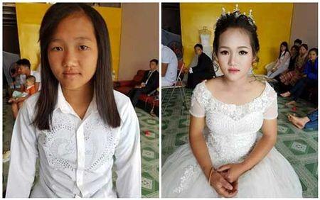 Suc manh cua make up khang dinh:Tren doi khong bao gio co gai xau! - Anh 1