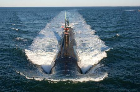 Hai quan My dua tau ngam USS Illinois 2,7 ty usd vao hoat dong - Anh 4