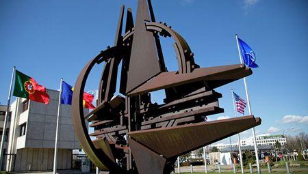 NATO: Nga huyen hoac qua nhieu - Anh 1