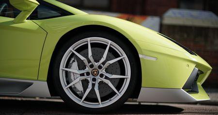 Lamborghini Aventador Miura Homage den Hong Kong, gia 1,03 trieu USD - Anh 10