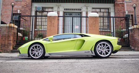 Lamborghini Aventador Miura Homage den Hong Kong, gia 1,03 trieu USD - Anh 11