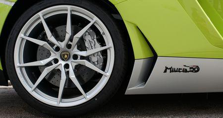 Lamborghini Aventador Miura Homage den Hong Kong, gia 1,03 trieu USD - Anh 2