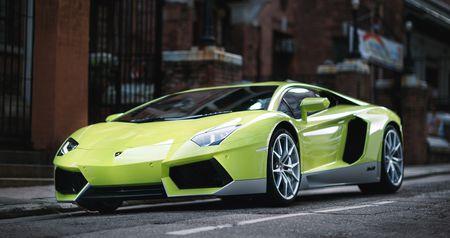 Lamborghini Aventador Miura Homage den Hong Kong, gia 1,03 trieu USD - Anh 5