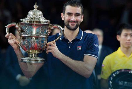 Tin the thao HOT 31/10: Tuan toi, Murray se soan ngoi Djokovic? - Anh 2
