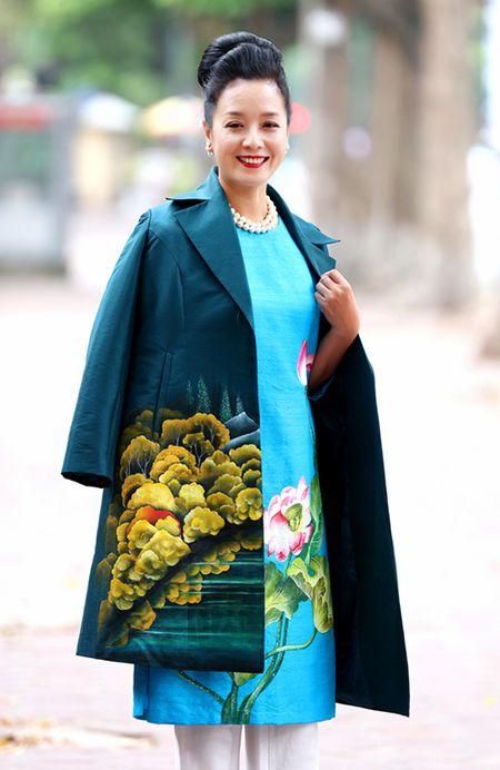 Chieu Xuan khoe nhan sac man ma - Anh 7