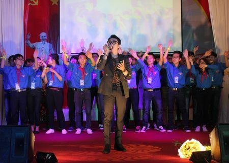 Ngay hoi cua Sinh vien Thai Binh tai Ha Noi - Anh 7