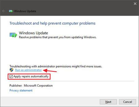 Tu sua loi Windows Update tren Windows 10, 8, 7 - Anh 5