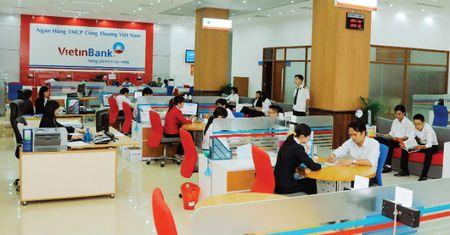 Vietinbank: 9 thang lai sau thue 5.193 ty dong, no nhom 5 tang 30% - Anh 1