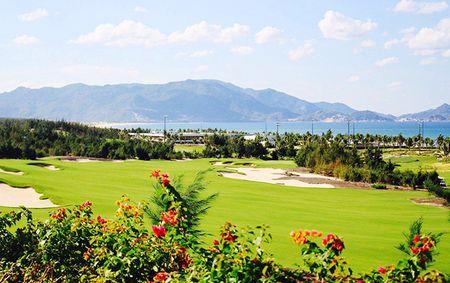 FLC lap 'hat-trick' giai thuong golf chau A - Thai Binh Duong 2016 - Anh 3