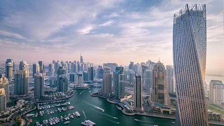 Co so du lieu moi giup dieu chinh gia thue BDS o Dubai - Anh 1