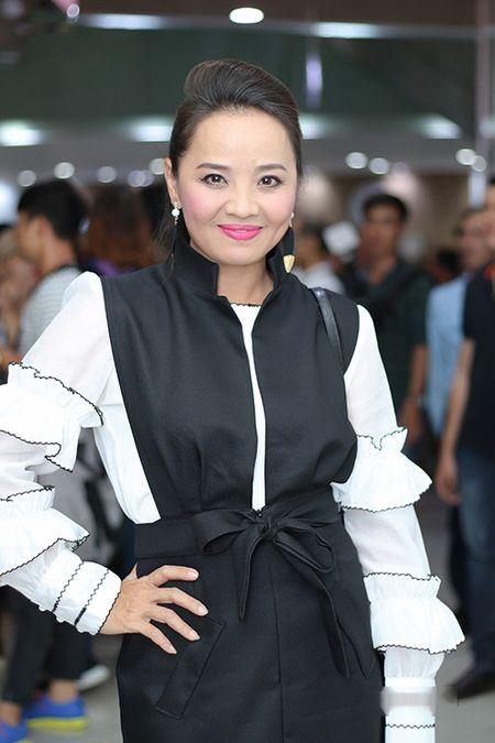 Pham Huong, Ky Duyen long lay, sexy het co - Anh 12