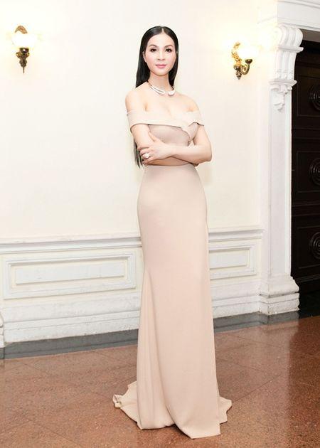 Pham Huong, Ky Duyen long lay, sexy het co - Anh 8