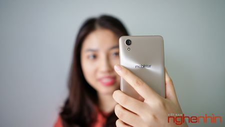 Che do selfie S20 cua Mobiistar Yuna X: anh tam on - Anh 1