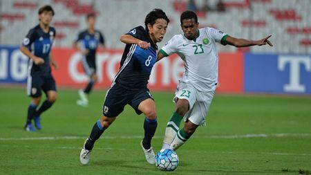 Thang luan luu, U19 Nhat Ban lan dau vo dich U19 chau A - Anh 2