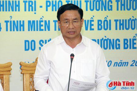 Dam bao chi tra boi thuong dung doi tuong, dut diem trong thang 11/2016 - Anh 7