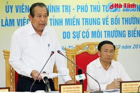 Dam bao chi tra boi thuong dung doi tuong, dut diem trong thang 11/2016 - Anh 9
