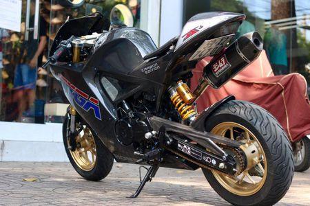 MSX 125 bien hinh thanh MotoGP doc nhat Sai thanh - Anh 7
