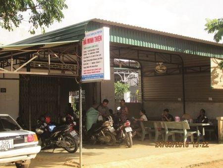 Dak Lak: Chua benh nan y bang thuoc gia truyen - Anh 1