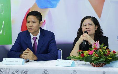 Hon 400 tre em tai tinh Bac Giang duoc cai thien dinh duong - Anh 3
