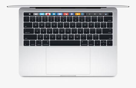 MacBook Pro 2016 chua xung voi gia tu 1.499 USD - Anh 1