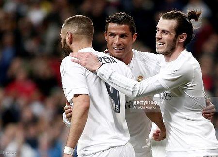 Real Madrid: Roi BBC se phai nhuong cho cho bo ba LAM - Anh 1