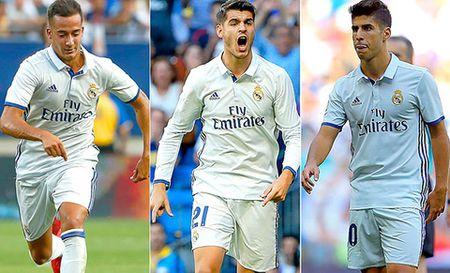 Real Madrid: Roi BBC se phai nhuong cho cho bo ba LAM - Anh 2