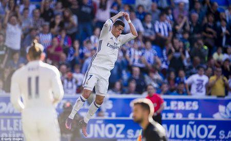 """Ly giai nguyen nhan goi Cris Ronaldo la """"Penaldo"""" - Anh 1"""