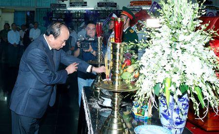 Ong Nguyen Van Chinh (Chin Can) tu tran - Anh 1