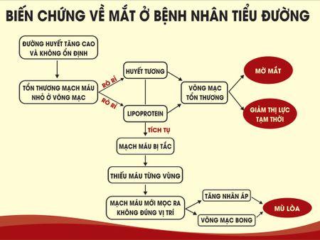 3 nguoi tieu duong – 1 nguoi mo mat: Cho coi thuong! - Anh 2