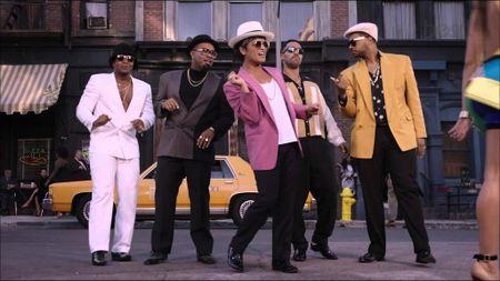 'Uptown Funk' cua Bruno Mars bi to dao nhac lan thu ba - Anh 1