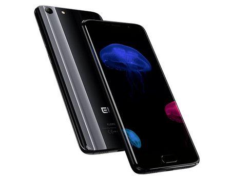 Elephone S7: Chiec dien thoai Trung Quoc co kha nang chong no - Anh 1
