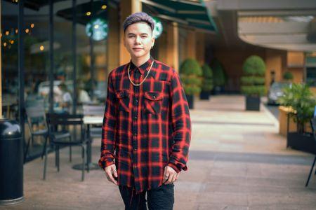Hoang Ton: 'Sau dao keo, co the toi sung vu suot 3 tuan' - Anh 2