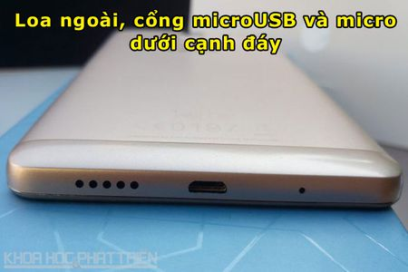 Mo hop smartphone man hinh 6 inch sap len ke voi gia 3,99 trieu - Anh 11