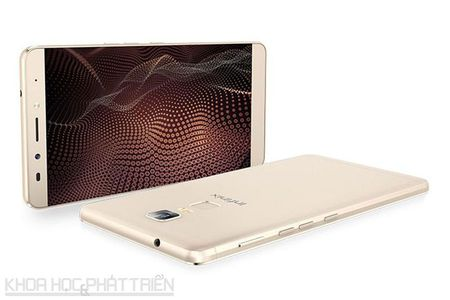 Mo hop smartphone man hinh 6 inch sap len ke voi gia 3,99 trieu - Anh 17