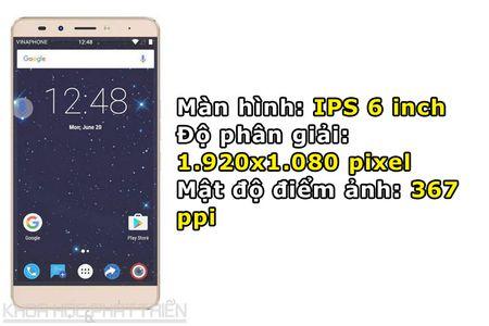 Mo hop smartphone man hinh 6 inch sap len ke voi gia 3,99 trieu - Anh 5