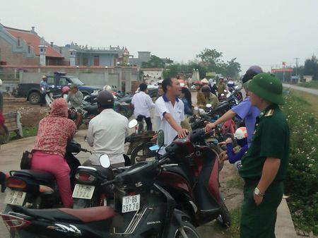 No lo hoi Thai Binh: Loi ke kinh hoang cua nan nhan - Anh 5