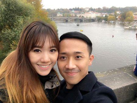 Dam cuoi Tran Thanh - Hari Won se to chuc vao ngay 25/12? - Anh 1