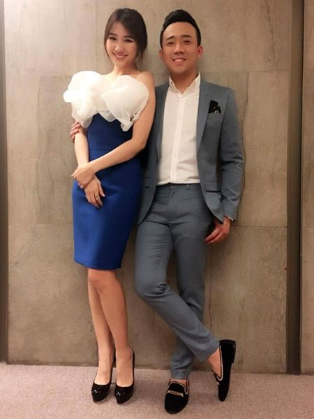 Dam cuoi Tran Thanh - Hari Won se to chuc vao ngay 25/12? - Anh 7