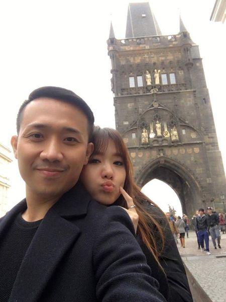 Dam cuoi Tran Thanh - Hari Won se to chuc vao ngay 25/12? - Anh 8