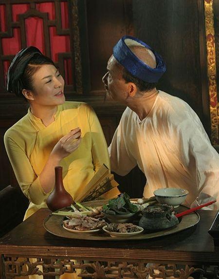 Nhung hinh anh de doi cua nghe si Pham Bang - Anh 5