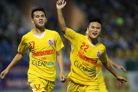 Ha Noi T&T lan thu tu lien tiep vao chung ket U21 Quoc gia - Anh 1